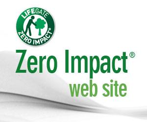 Lifegate Zero Impact Web